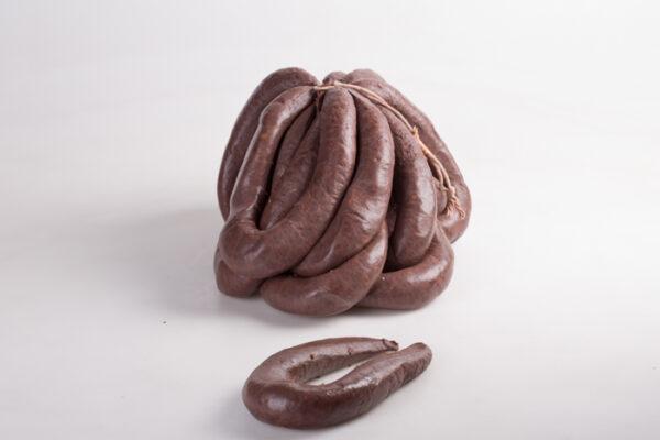 Morcilla de Cebolla de Ormaiztegui Muñoa