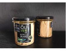 Bonito del norte en aceite de oliva Oliveri