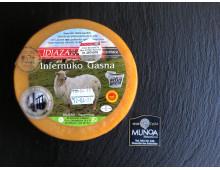 Queso Infernuko Gasna DO Idiazabal