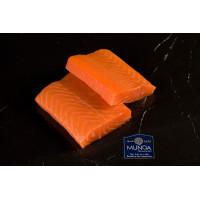 Lomo de salmón ahumado Supreme