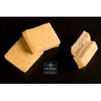 Jacobitos de jamón y queso