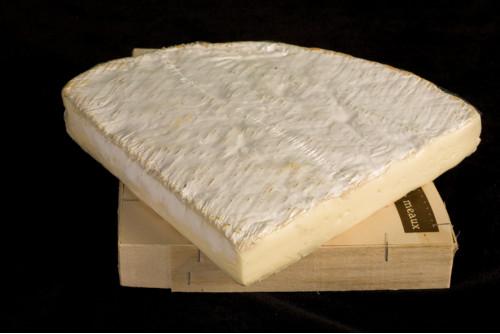 Queso Brie de Meaux de Leche Cruda
