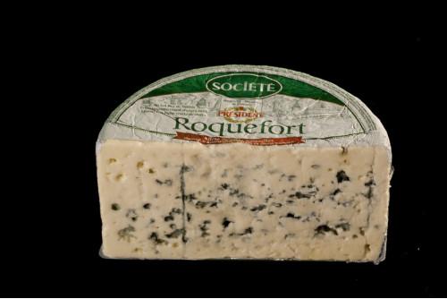 Queso Roquefort Société