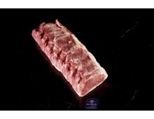 Lomo de Cerdo Ibérico