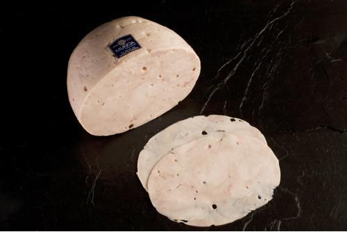 Pechuga de Pavo Cocida baja en grasa