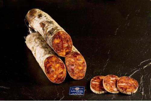 Chorizo Ibérico 100% Bellota Dehesa de Calvaches